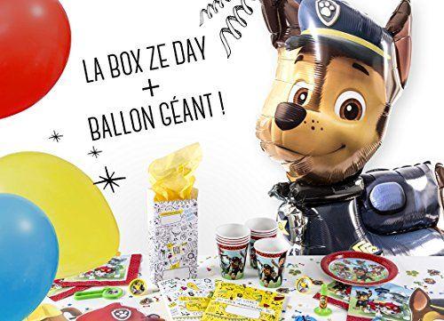 La Box Ze Day Pat Patrouille