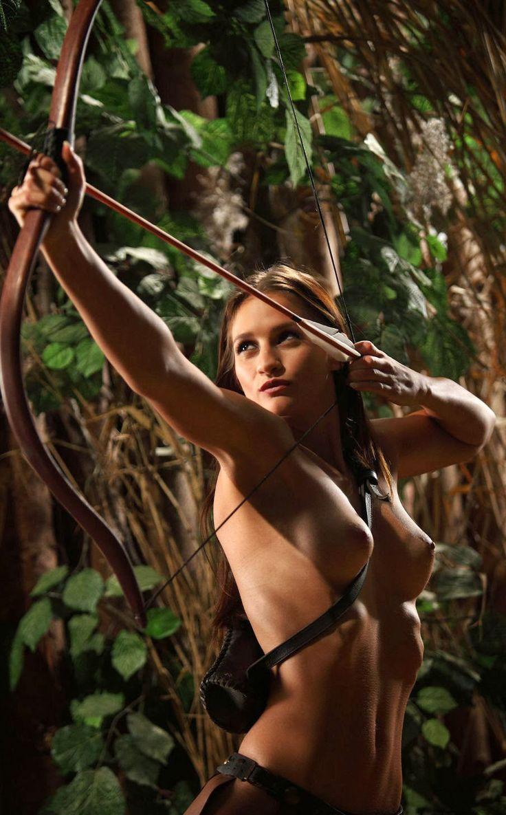 Nude Warriors Women Pics 37