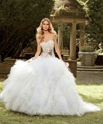 17 Best images about Wedding Dresses!! on Pinterest | Mermaids ...