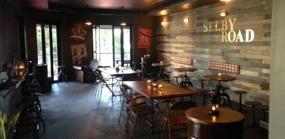 Selby Road Bar - Bars in Sydney - Concrete Playground Sydney