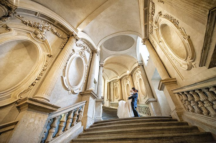 wedding, fotografo matrimonio torino, wedding photographer italy, palazzo carignano, Photo by Claudia Cala of September 25 on Worldwide Wedding Photographers Community