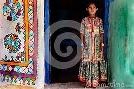 india tribes fashion - Google 検索