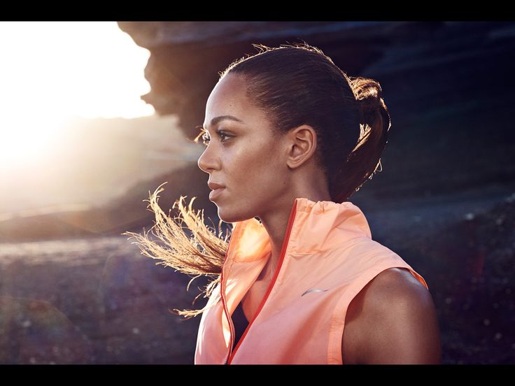 Katerina Johnson Thompson - Nike Advert