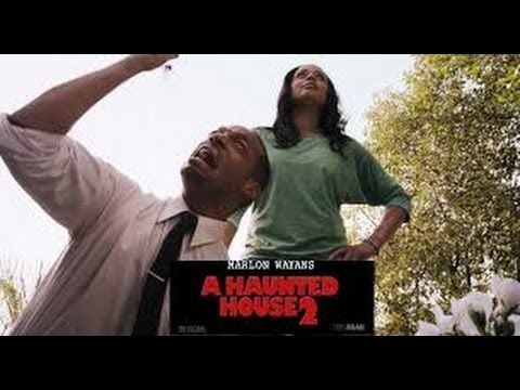 ◢Comedy◣ Watch A Haunted House 2 Full Movie Streaming Online