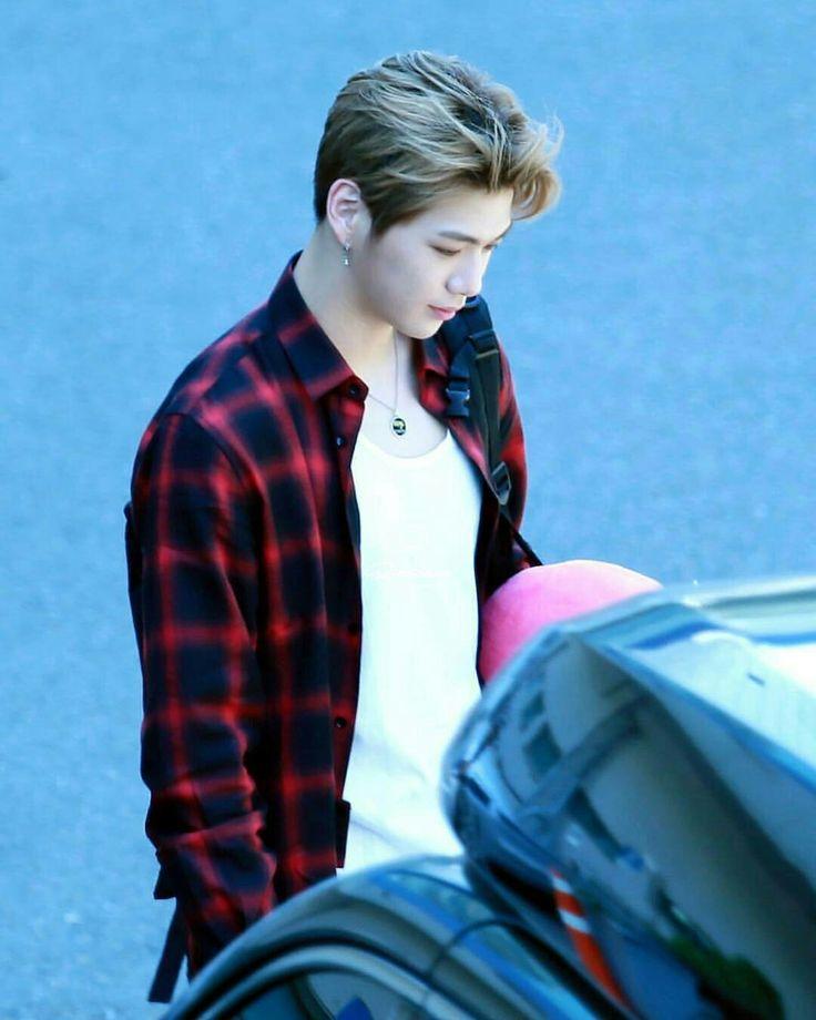 KANG DANIEL | MMO Entertainment | Produce 101 - Season 2