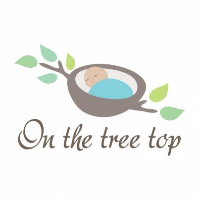 On the tree top | Logo Design Gallery Inspiration | LogoMix