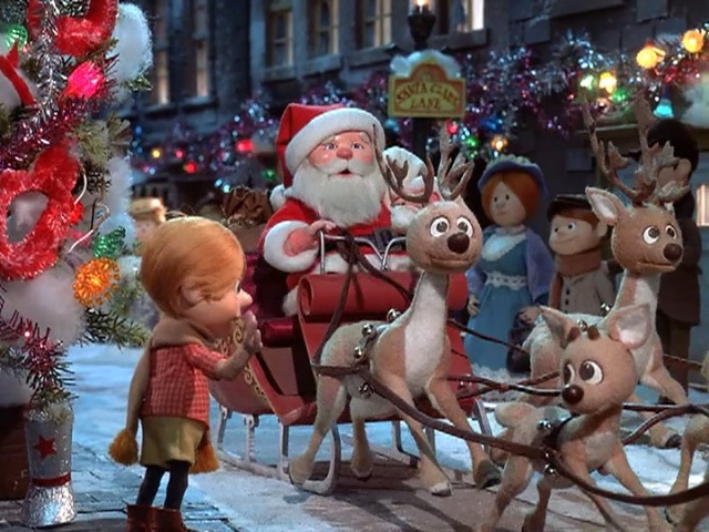 12 best Kids Classic Christmas Shows images on Pinterest ...