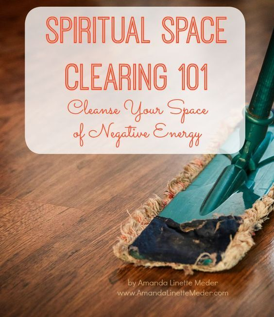 DIY Spiritual Cleaning! Using sage like a professional intuitive does not have to be hard. Smudging, clearing and cleansing your home can be easy! These are the essential steps to space clearing.