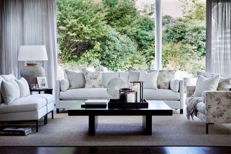 """1,321 likerklikk, 5 kommentarer – Slettvoll (@slettvoll_no) på Instagram: """"Dublin sofa finnes i mange størrelse og kan bygges som både hjørne og hestesko. Velg hvit eller…"""""""