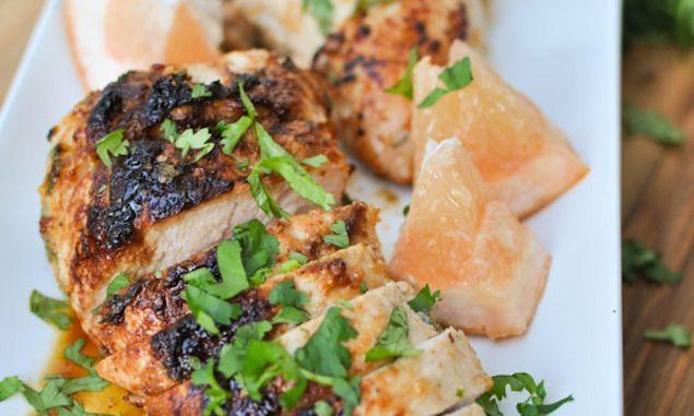 Paleo Delicious Turkey Glaze