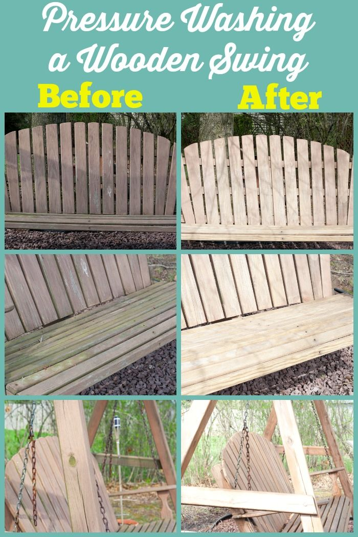 Have you ever wondered if pressure washing your home makes any real difference-I did but I have the befores and afters that show what a difference it makes
