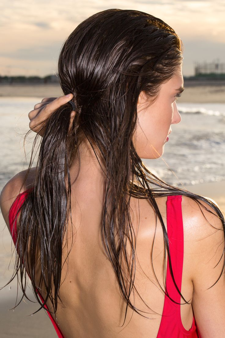 5 east, wet hair 'dos you HAVE to try
