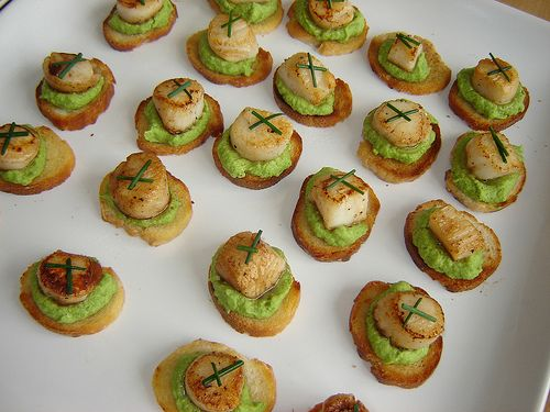 How to: Plan the Perfect Appetizer Buffet Party - Blissfully Domestic