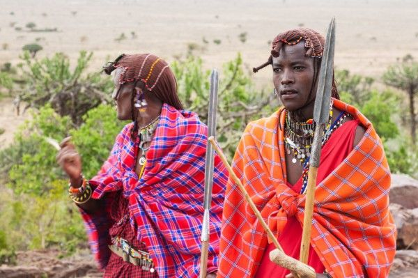 Some African tribal traditions are a mystery and a fascination for most of the modern world. Tribal communities sometimes live without many modern comforts the rest of us have. Here are 16 fascinating traditions from several African tribes.
