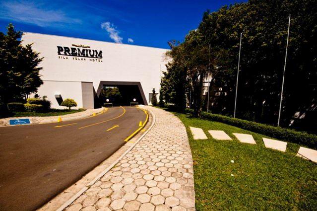 Foto de Premium Vila Velha Hotel Fachada