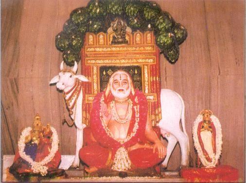 Life History of Guru Raghavendra swamy… | Dvaita-the ultimate truth