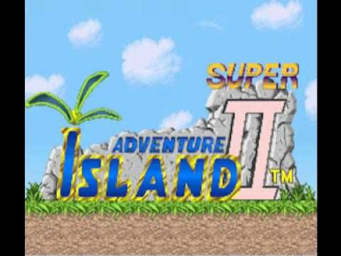 Super Adventure Island II (SNES) Music - Tina Rescued - YouTube