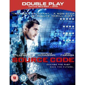 Source Code - Double Play (Blu-ray DVD):Jake The director of the acclaimed Moon (2009) Duncan Jones helms this sci-fi action thriller starring Jake Gyllenhaal. Soldier Colter Stevens (Gyllenhaal) wakes up in the body of an unknown man and discov http://www.MightGet.com/january-2017-12/source-code--double-play-blu-ray-dvd-jake.asp