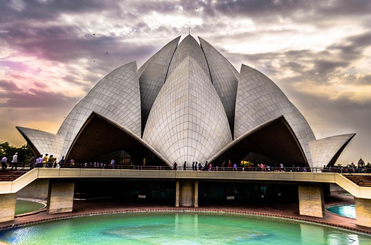 Photograph The Lotus in the Sky by Nishant Panigrahi on 500px