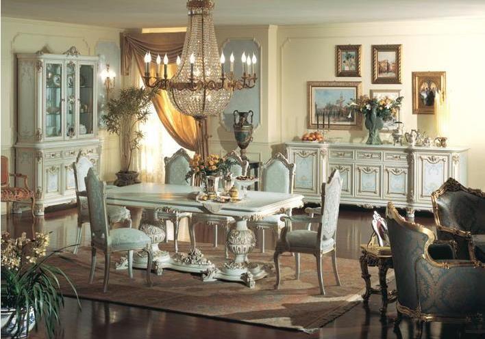Victorian Demetre 8 | Victorian Furniture