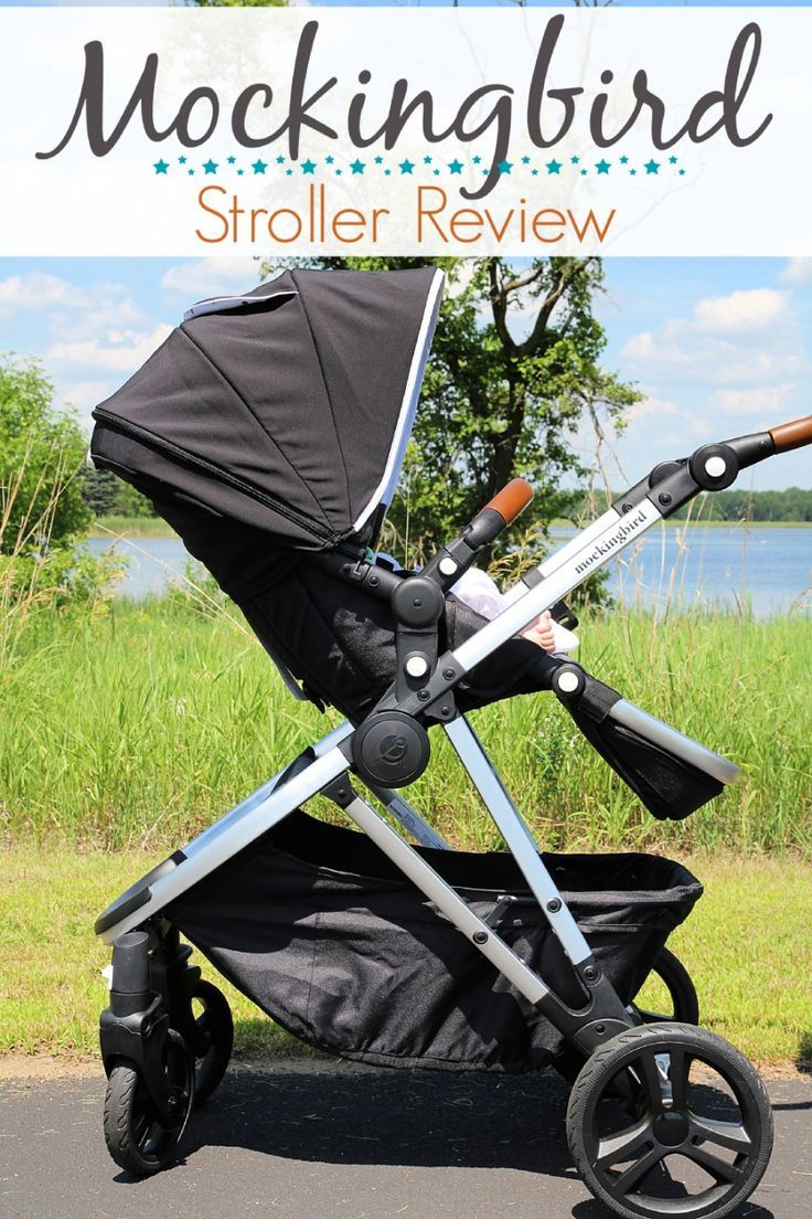 Mockingbird Stroller Review Come see all the features