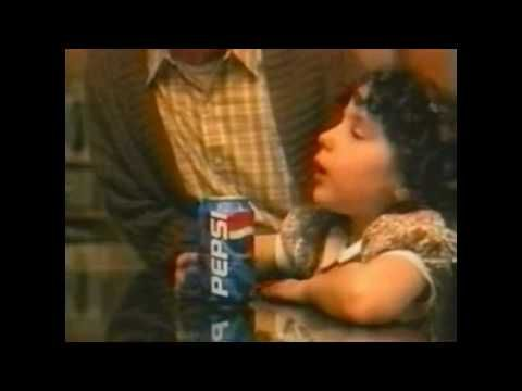 TOP 5 Pepsi vs Coke commercials  I always loved this commercial when i was younger