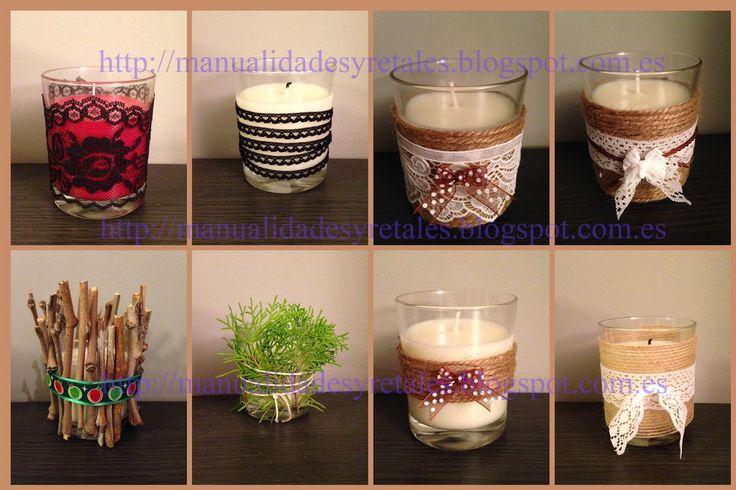Aprende a hacer esta manualidad diy paso a paso sigueme for Productos para el hogar y decoracion
