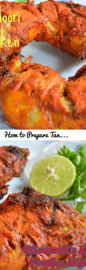 How to Prepare Tandoori Chicken Recipe in Oven | Roasted Chicken leg Recipe... Tags: Recipe, chicken tandoori recipe, easy tandoori chicken recipe, recipe for tandoori chicken, tandoori chicken recipe oven, tandoori chicken indian recipe, tandoori chicken tikka recipe, recipe of tandoori chicken, chicken tikka kabab recipe, tandoori chicken masala recipe, quick and easy tandoori chicken recipe, authentic indian tandoori chicken recipe, tandoor, grill chicken, how to prepare tandoor chicken…