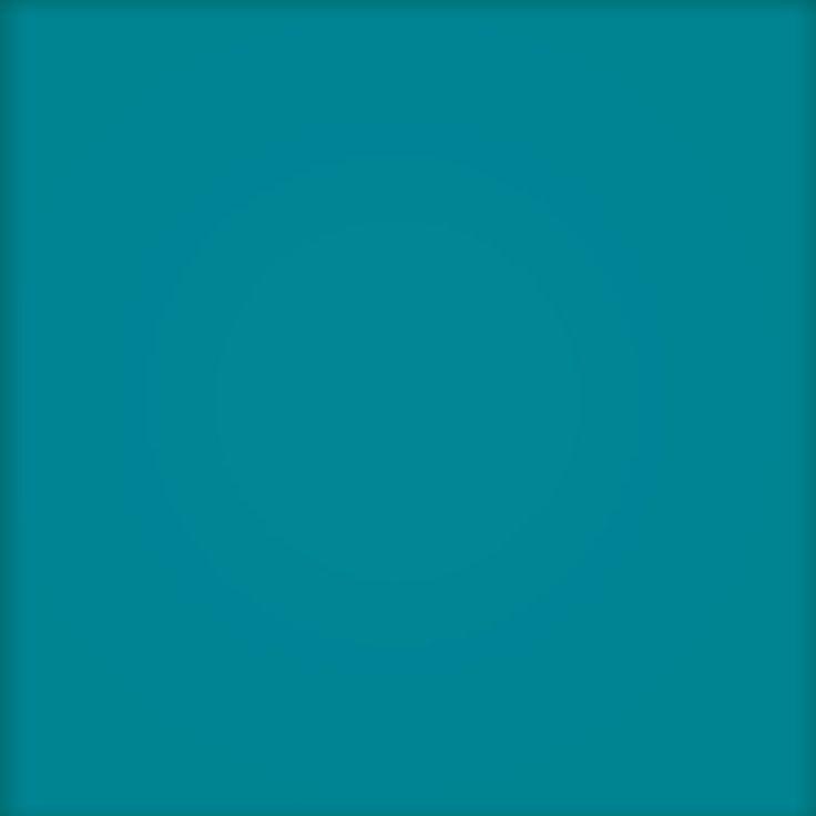 Pastel turkusowy MAT | Tubądzin