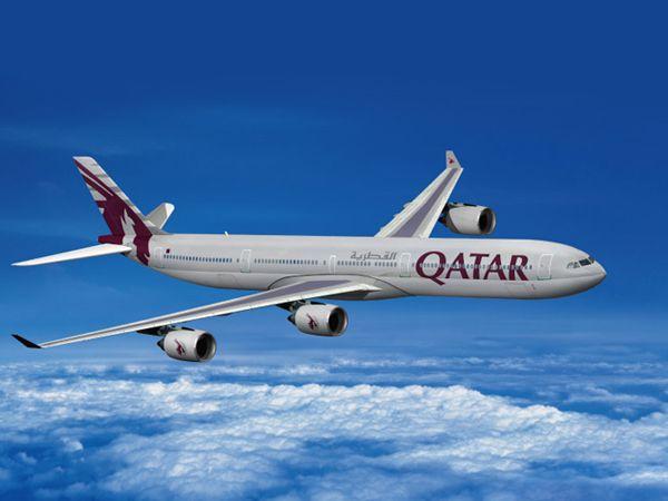 Qatar Airways, awarded the