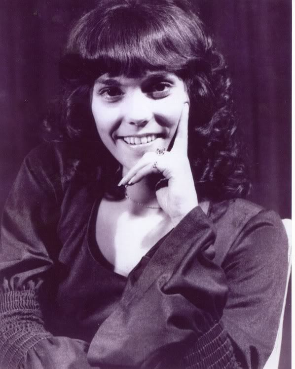"Karen Carpenter - (94/100)  Born March 2nd, 1950 (died February 4th, 1983)  Key Tracks ""Close to You,"" ""Goodbye to Love,"" ""We've Only Just Begun""  Influenced Sheryl Crow, Kim Gordon    Read more: http://www.rollingstone.com/music/lists/100-greatest-singers-of-all-time-19691231/karen-carpenter-20101202#ixzz2W32AbmKO  Follow us: @Rolling Stone on Twitter 