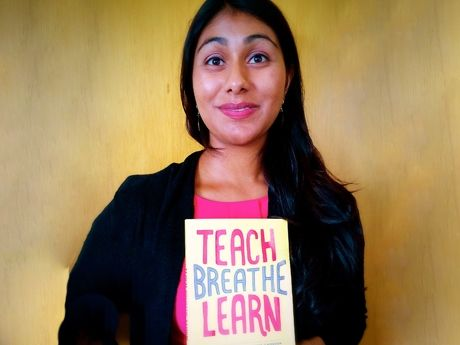Just Breathe: When Teachers Practice Mindfulness | Edutopia