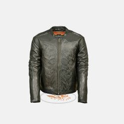 Best Leather jackets Cheap men