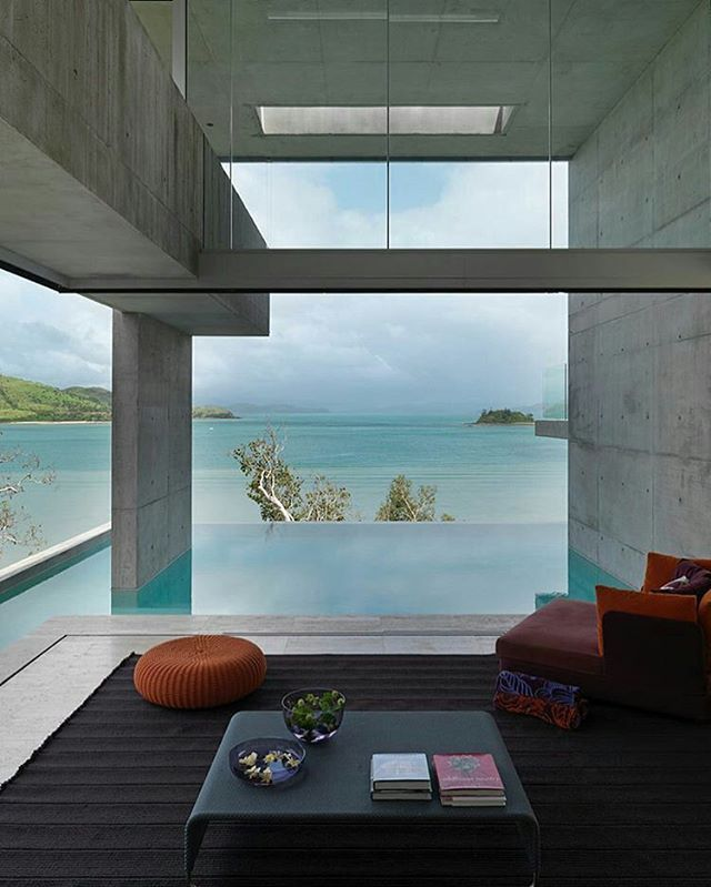 Tropical Minimalism: the Solis ouse by Renato d'Ettorre Architects
