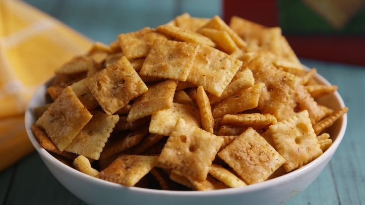 Cheez-It Crack is this football season's new Chex Mix...snack game changed forever.