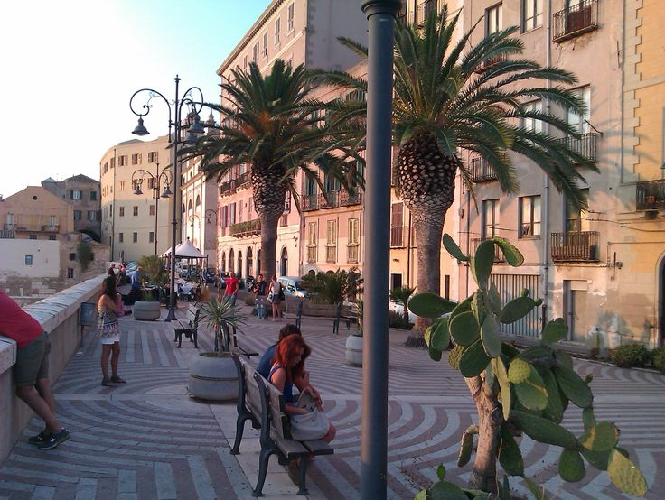 Quartiere Castello