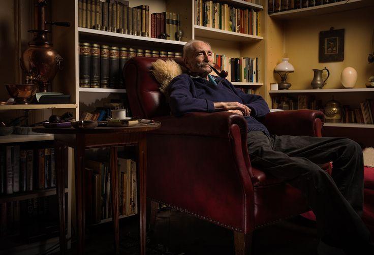 Fotograf Portrait von Dennis Yulov auf 500px