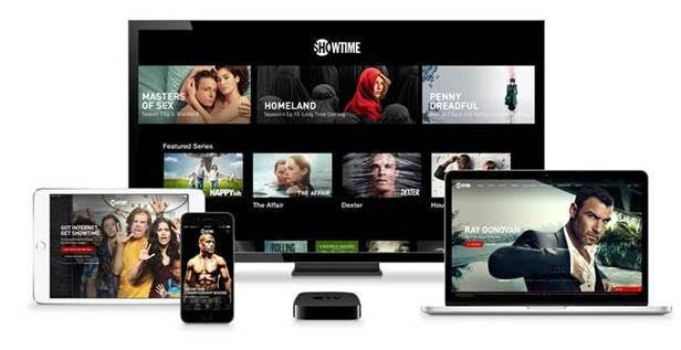Showtime's Over-The-Top Streaming Service Sees Its First On Demand Outage | TechCrunch