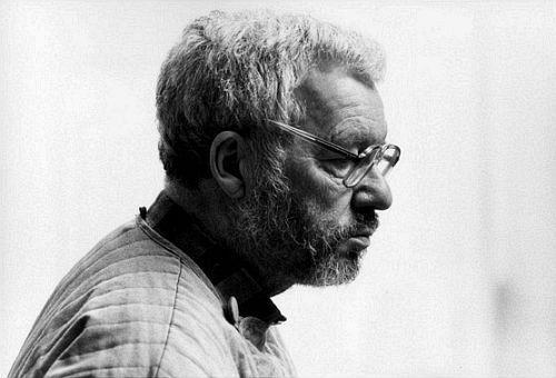 Jerzy Nowosielski