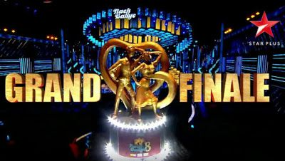 Nach Baliye 8 Finale Episode 24, Winner Name And Runner Up Grand Finale Result Nach Baliye 2017 Final Result Of Nach Baliye 8