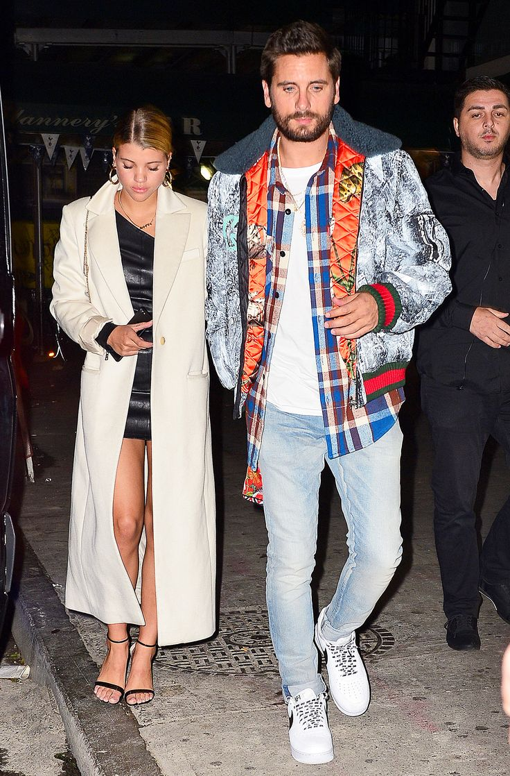 Scott Disick & Sofia Richie Are 'Serious,' Source Says: 'Nobody Notices the Age Difference'