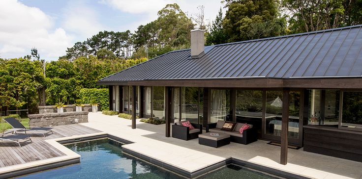 Metal Roofing – Metalcraft NZ