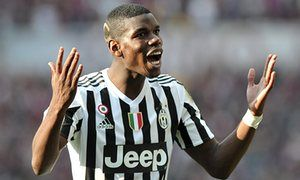Football transfer rumours: Paul Pogba to Manchester City?