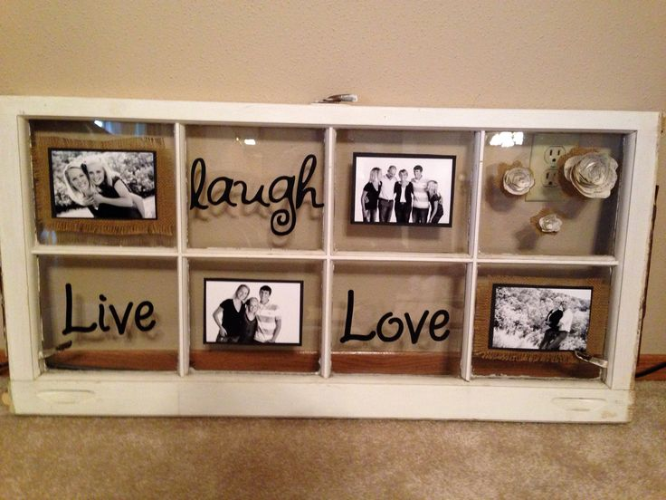 Ideas For Old Picture Frames Without Glass Old Frame With Stain