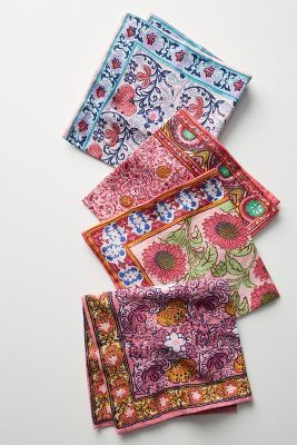 Shop the Addia Napkin Set and more Anthropologie at Anthropologie today. Read customer reviews, discover product details and more.
