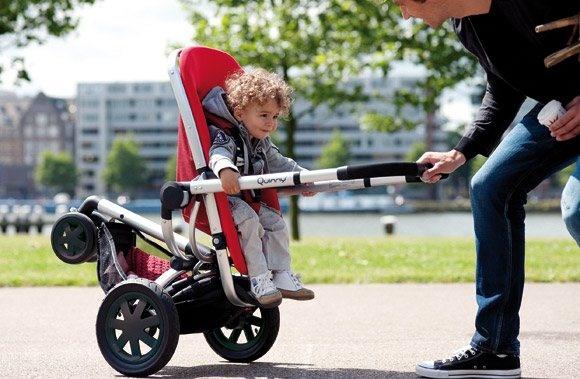 QUINNY --- A Quinny oferece soluções de viagem inteligentes para pais modernos e dinâmicos, concebidas em função do seu próprio estilo de vida. A Quinny mantém uma posição de liderança na concepção e desenvolvimento de carrinhos de bebé premiados que combinam na perfeição com os seus acessórios.