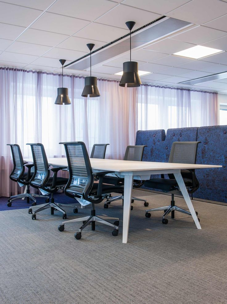 Microsoft HQ, Sweden | Ragnars