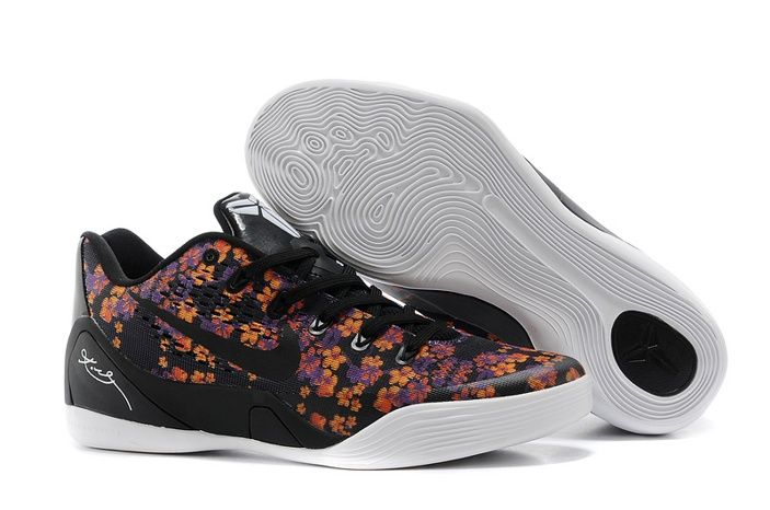 Cheap Inexpensive Nike Zoom Kobe 9 for Sale Black Brown and Nice Nike Air Mens Shoes on Sale