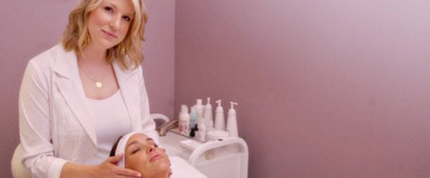 Skin Care Tips from Renee Rouleau