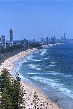 Need a holiday apartments in Queensland. Dial today on (07) 5598 9200 to book your Queensland holiday apartments at Burleigh Beach Tower.